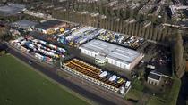 Торговая площадка CRM Trucks & Trailers BV
