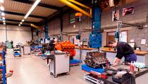 Торговая площадка Hamofa Industrial Engines