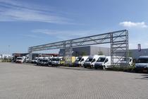 Торговая площадка Volvo Group Truck Center B.V.