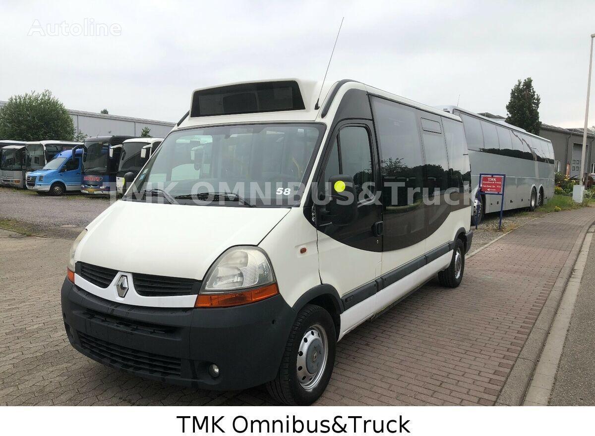 пассажирский микроавтобус RENAULT Master/Noventis