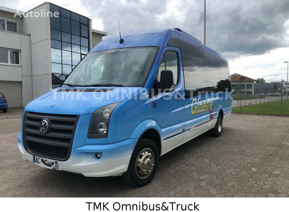 пассажирский микроавтобус VOLKSWAGEN Crafter