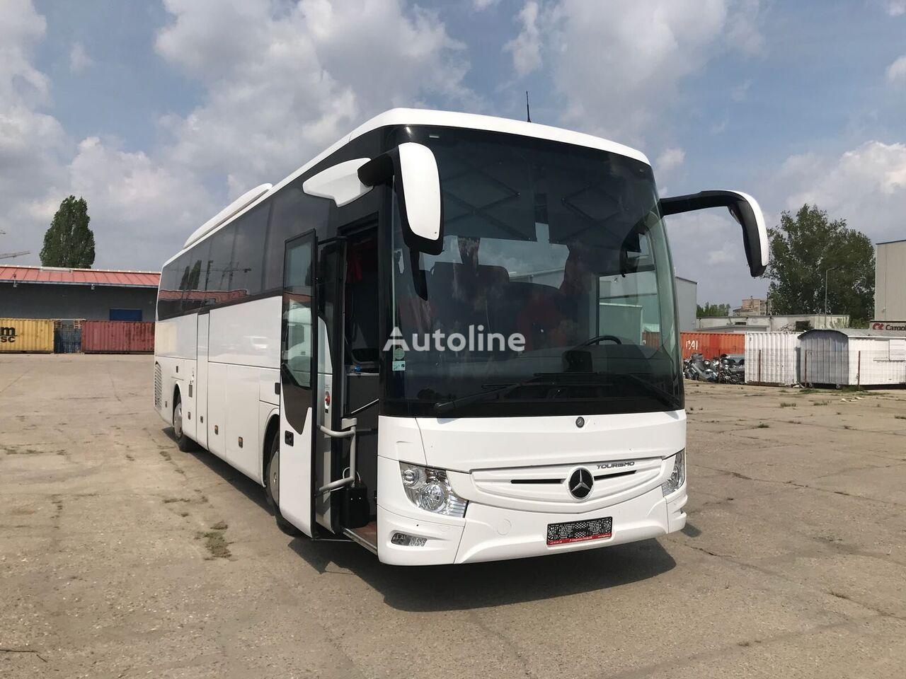 Купить экскурсионный автобус MERCEDES-BENZ Torusimo Турция, ER19752