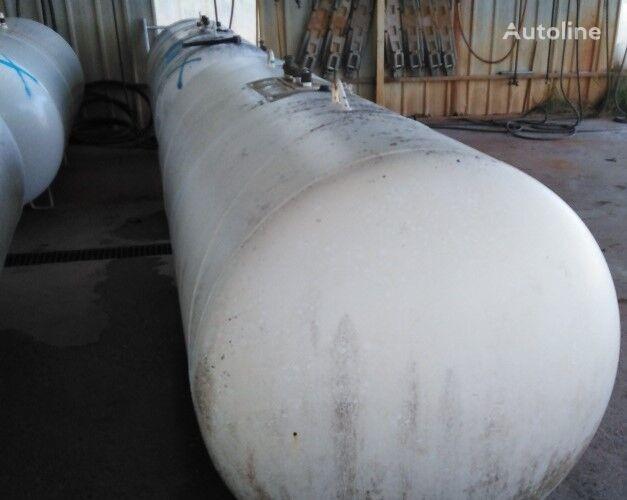 газовая цистерна LPG/GAS 2.300 l