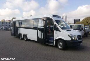 городской автобус MERCEDES-BENZ Sprinter 516 CDI