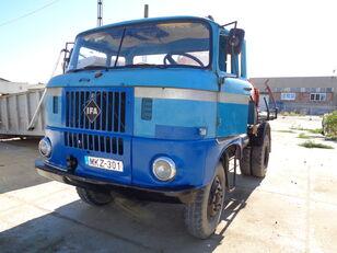 автоцистерна IFA W50