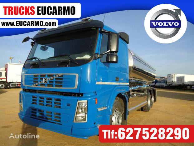 автоцистерна VOLVO FM13 400