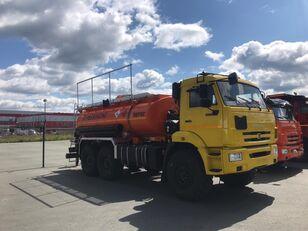 автоцистерна КАМАЗ 66062