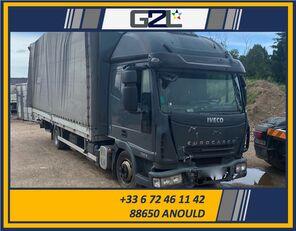 автофургон IVECO EUROCARGO 75E18 *ACCIDENTE*DAMAGED*UNFALL* после аварии