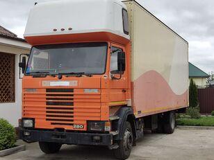 автофургон SCANIA 93 P 280