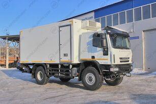 новый авторефрижератор IVECO Cargo MLL150E28WS с мультитемператур