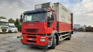 авторефрижератор IVECO Stralis 270  TK MD-II Max Diesel-Electro 43 Meat Hooks