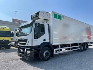 авторефрижератор IVECO Stralis 330 Stralis 260SY33 Carrier -20°