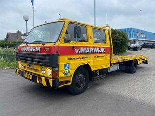 автовоз MAZDA T3500 HOLLAND TRUCK MANUAL FULL STEEL SPRING