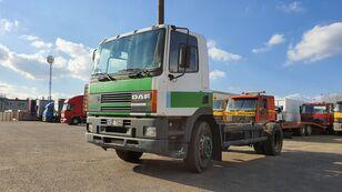 бензовоз DAF 85