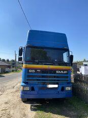 бортовой грузовик DAF 95