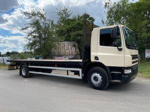 бортовой грузовик DAF CF 65 220