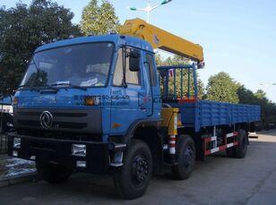 новый бортовой грузовик FAW CA1253P7K2L7T1Е