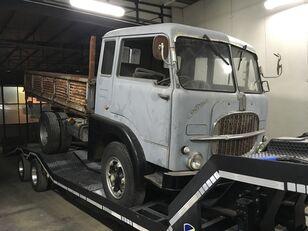 бортовой грузовик FIAT 642 N