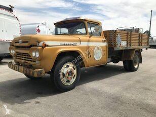 бортовой грузовик FORD F-500