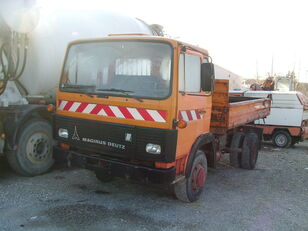 бортовой грузовик MAGIRUS DEUTZ 130-8--- Inv-Nr.: 0512-05