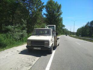 бортовой грузовик PEUGEOT J5