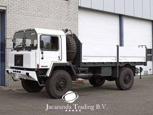 бортовой грузовик SAURER 6 DM