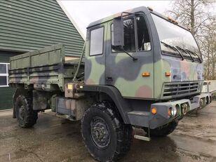 бортовой грузовик STEYR M1078 LMTV