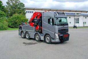 новый бортовой грузовик VOLVO FH 540