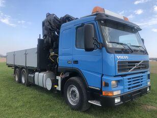 бортовой грузовик VOLVO FM 12 TR.055