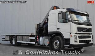бортовой грузовик VOLVO FM 380