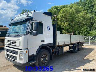 бортовой грузовик VOLVO FM9 340 6x2 Manual
