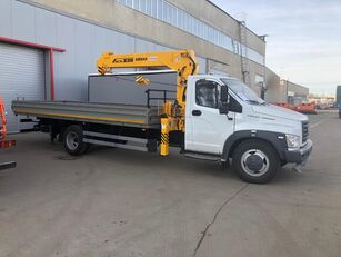 бортовой грузовик ГАЗ  ОН NEXT (C41R33)