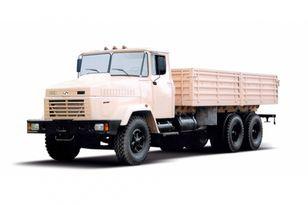 новый бортовой грузовик КРАЗ 65101