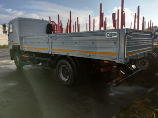новый бортовой грузовик МАЗ 4x2 Евро-5 год выпуска 2020