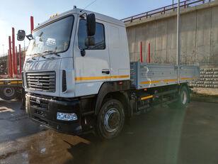 новый бортовой грузовик МАЗ 534026-8520-005