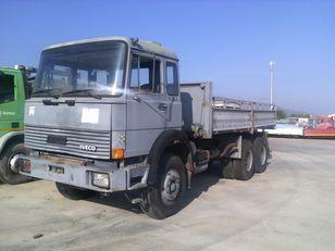 бортовой грузовик IVECO 330.35