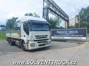 бортовой грузовик IVECO Stralis 420,EEV,Automat
