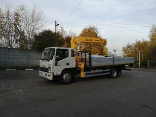 бортовой грузовик JCB 538948
