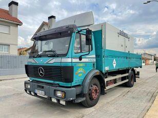 бортовой грузовик MERCEDES-BENZ 1422