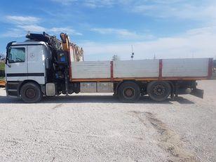 бортовой грузовик MERCEDES-BENZ 1831 L