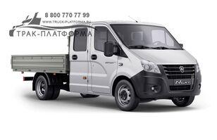 новый бортовой грузовик ГАЗ A22R32
