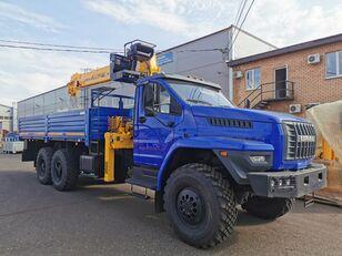 бортовой грузовик УРАЛ NEXT