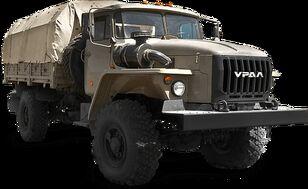 новый бортовой грузовик УРАЛ М