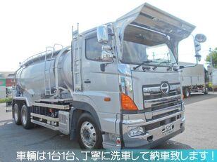 грузовик цементовоз HINO PROFIA