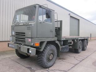 грузовик платформа BEDFORD TM 6x6