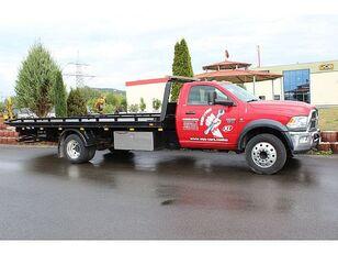 грузовик платформа DODGE RAM 5500 Heavy Duty SLT
