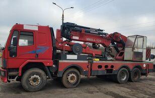 грузовик платформа FORD CARGO 3227