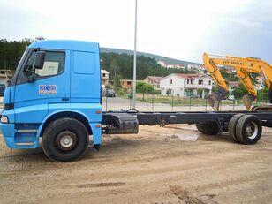 грузовик шасси BMC Profesional 625