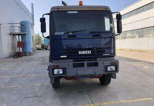 грузовик шасси IVECO Eurotech 44E400, dumpers / tippers