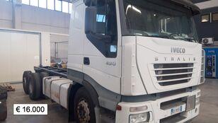 грузовик шасси IVECO stralis